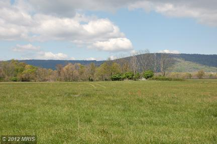 50.26 acres by Bluemont, Virginia for sale