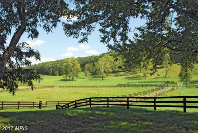 Image of Acreage for Sale near Middleburg, Virginia, in Loudoun county: 316.85 acres
