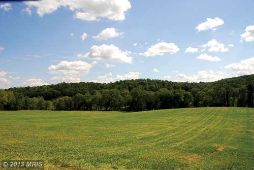 137.73 acres by Middleburg, Virginia for sale