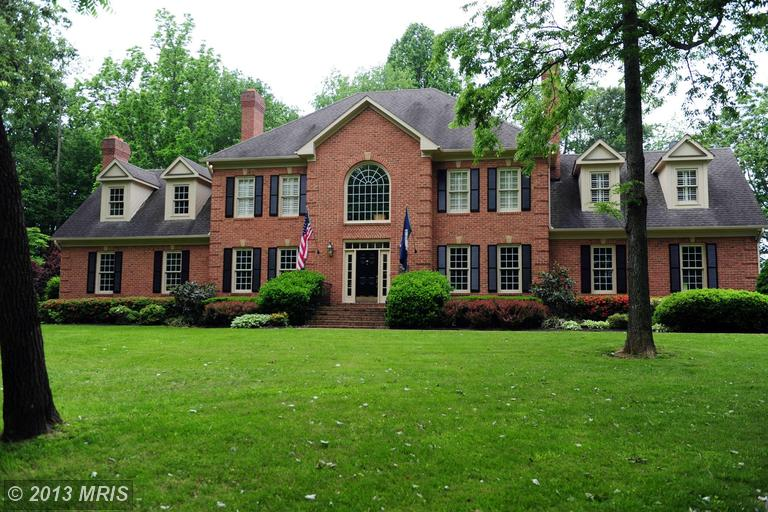 23389 Four Chimneys Ln, Middleburg, VA 20117