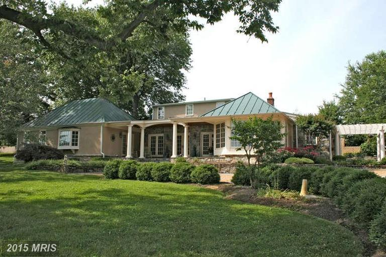Image of Residential for Sale near Middleburg, Virginia, in Loudoun County: 12.02 acres