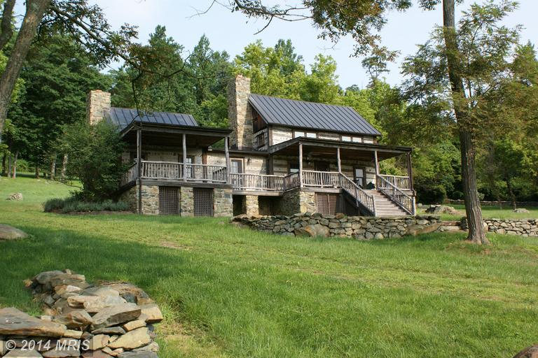 21036 Blueridge Mountain Rd, Paris, VA 20130