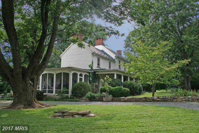 Image of Residential for Sale near Purcellville, Virginia, in Loudoun county: 24.38 acres