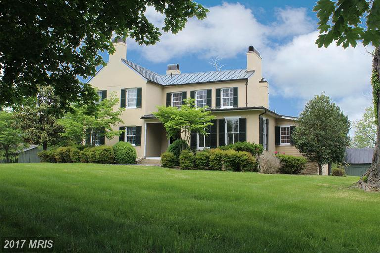 Image of Residential for Sale near Middleburg, Virginia, in Loudoun County: 21.85 acres
