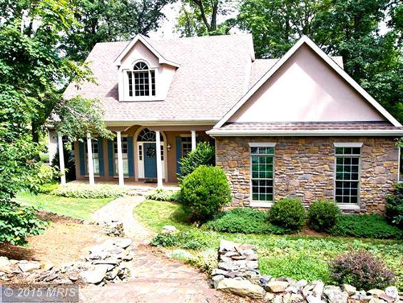 One of Round Hill 4 Bedroom Homes for Sale