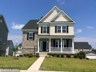 One of Ashburn 4 Bedroom Homes for Sale