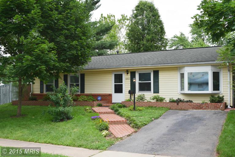 One of Sterling 3 Bedroom Single Story Homes for Sale