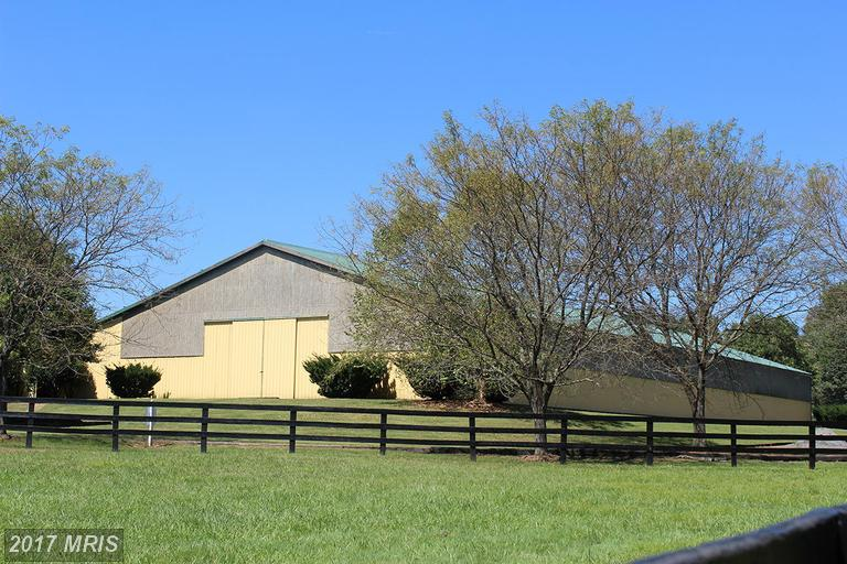 Image of Commercial for Sale near Round Hill, Virginia, in Loudoun County: 20.48 acres