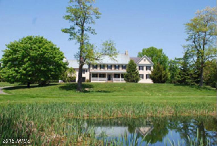 Image of Residential for Sale near Bluemont, Virginia, in Loudoun County: 180.71 acres