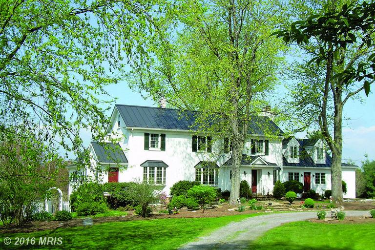 Image of Residential for Sale near Middleburg, Virginia, in Loudoun County: 24.59 acres
