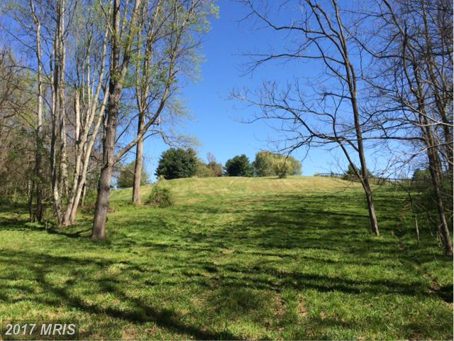 Image of Acreage for Sale near Middleburg, Virginia, in Loudoun County: 3.17 acres