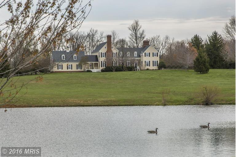 Image of Residential for Sale near Bluemont, Virginia, in Loudoun County: 19.63 acres