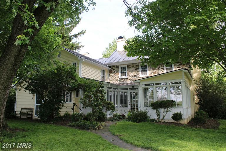 Image of Residential for Sale near Middleburg, Virginia, in Loudoun County: 8.16 acres