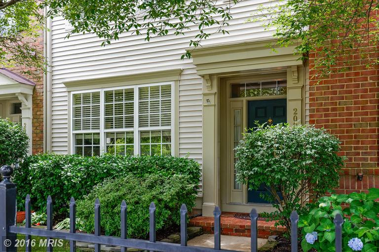 20379 THOLEN STREET, Ashburn in LOUDOUN County, VA 20147 Home for Sale