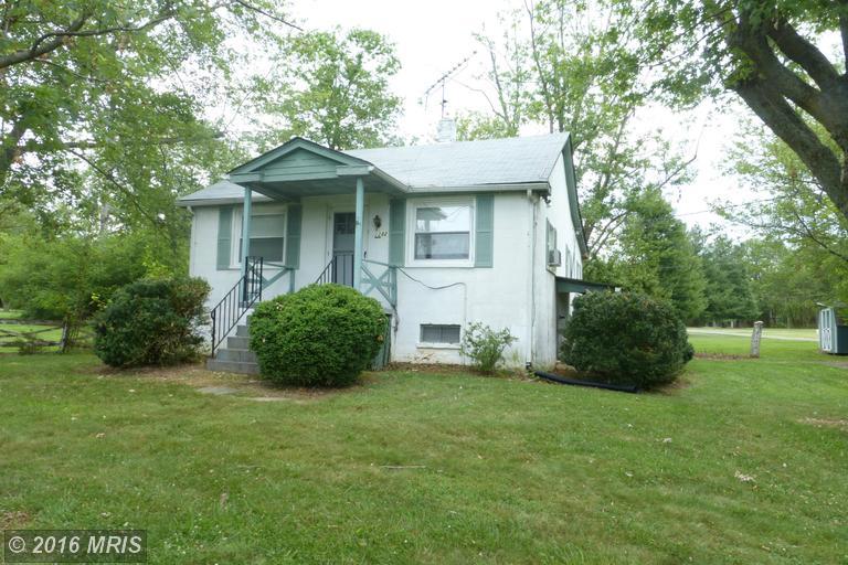 22282 St Louis Rd, Middleburg, VA 20117