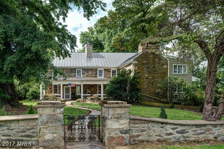 Image of  for Sale near Purcellville, Virginia, in Loudoun County: 12.49 acres