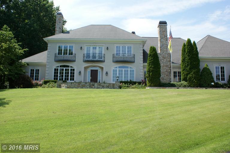 22915 Cobb House Rd, Middleburg, VA 20117