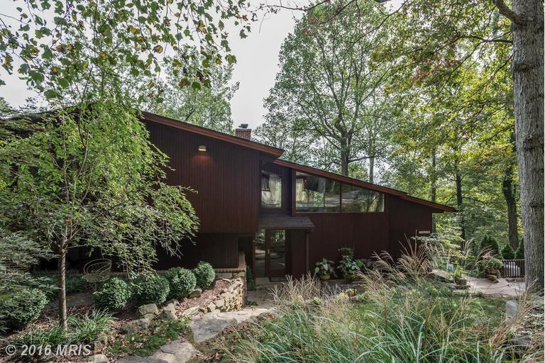 19690 Forest Hill Ln, Bluemont, VA 20135