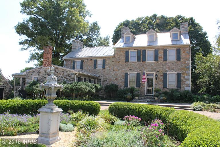 Image of  for Sale near Purcellville, Virginia, in Loudoun County: 12.74 acres