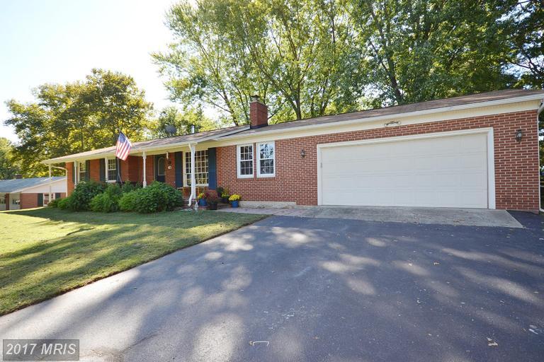 7 Longstreet Ave, Round Hill, VA 20141