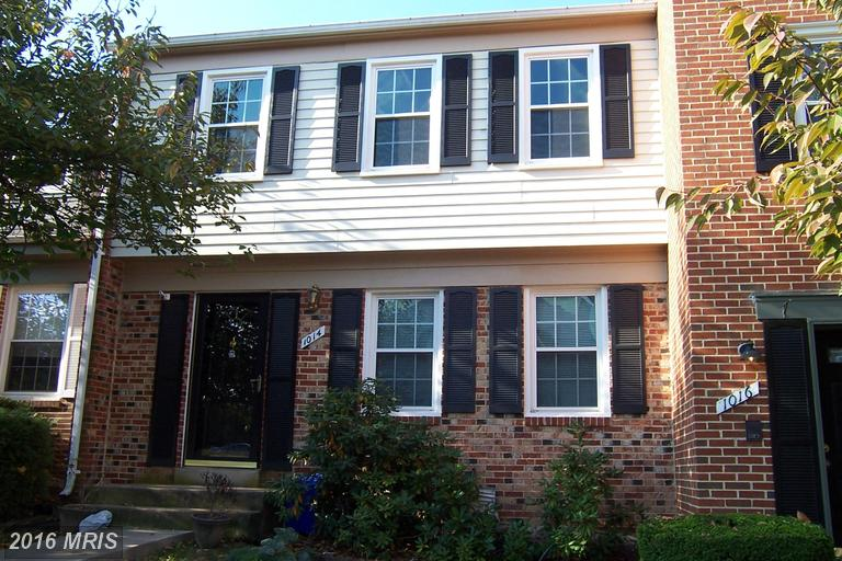 Colonial, Condo,Townhouse - STERLING, VA (photo 1)