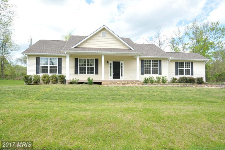 35262 Snake Hill Rd, Middleburg, VA 20117