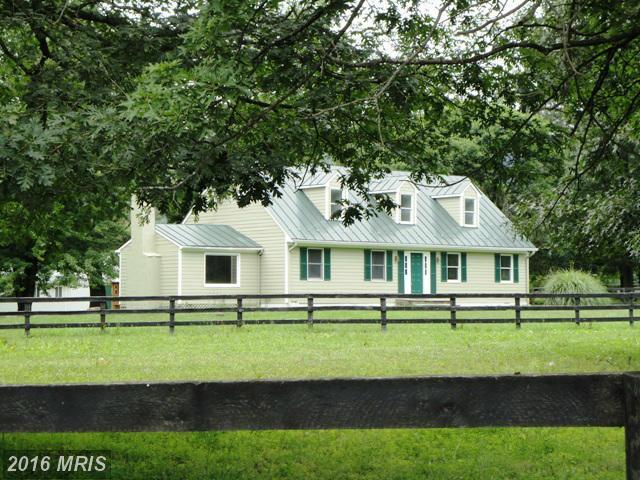 19871 Foggy Bottom Rd, Bluemont, VA 20135