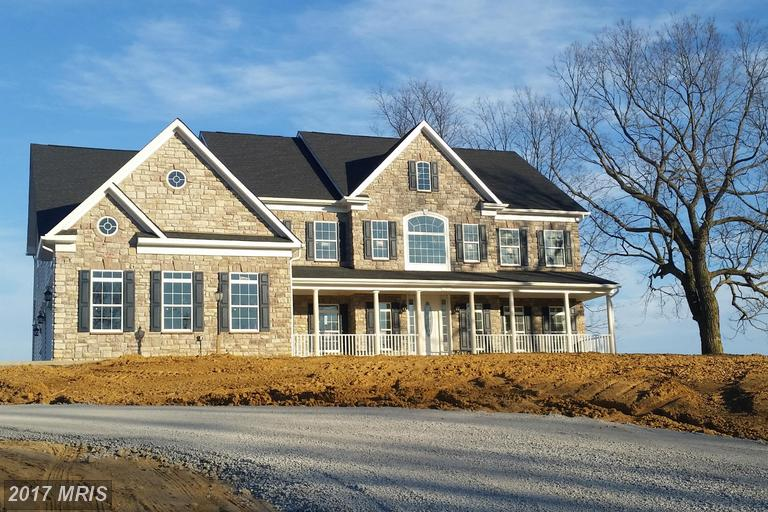 15054 OMEGA COURT, Waterford, Virginia