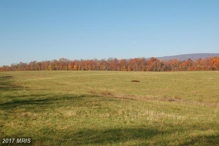 Image of  for Sale near Upperville, Virginia, in Loudoun County: 93.77 acres