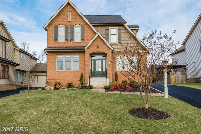 42270 WINTER HAVEN DRIVE, Ashburn, Virginia