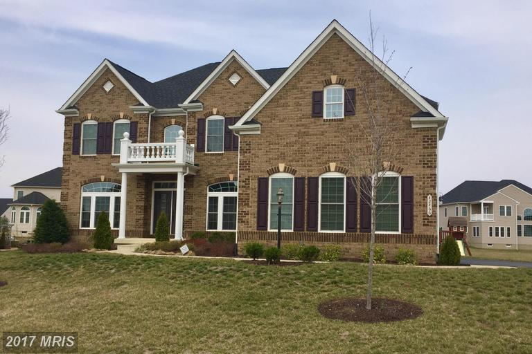 42466 Fawn Meadow Pl, Chantilly, VA 20152