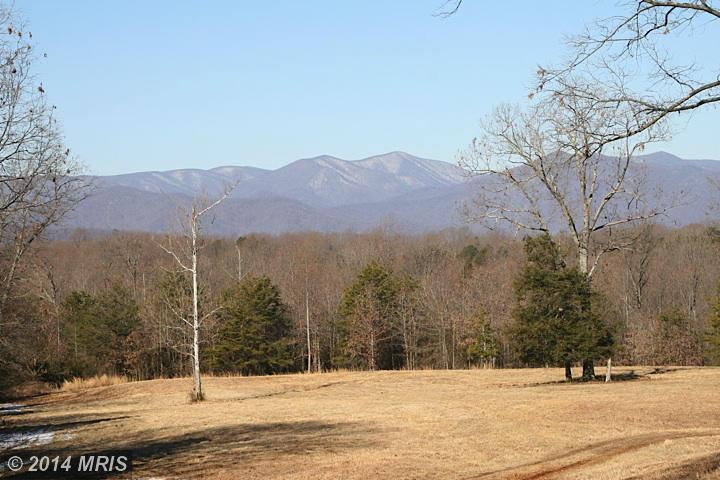 429 acres by Madison, Virginia for sale