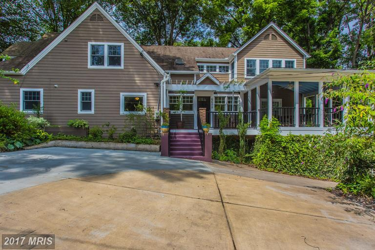 6608 80TH PLACE CABIN JOHN, MD 20818