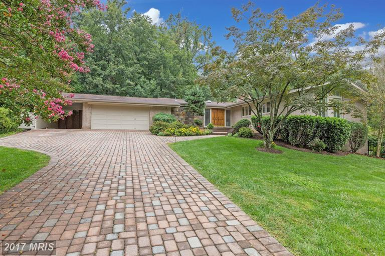 7400 ARROWOOD ROAD, Bethesda, Maryland