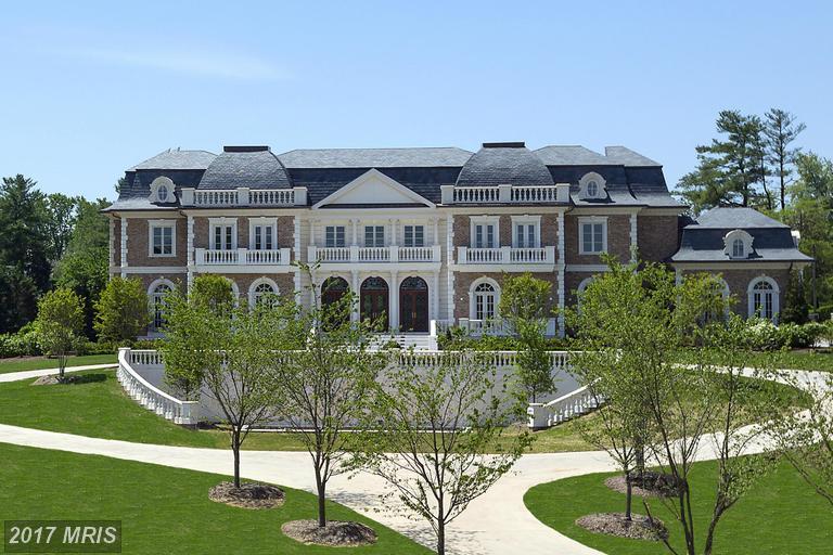 6.33 acres Potomac, MD