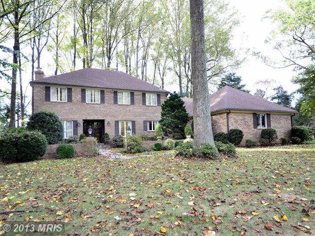 16420 Cross Timber Ter, Olney, MD 20832