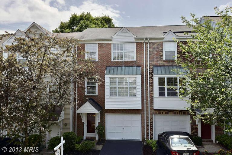 18204 Paladin Dr, Olney, MD 20832