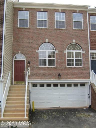 3905 Madison Park Ln, Burtonsville, MD 20866