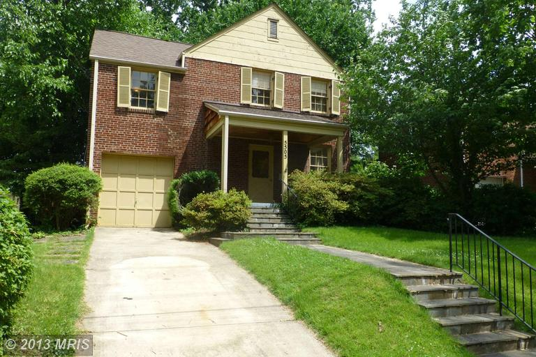 5505 Northfield Rd, Bethesda, MD 20817