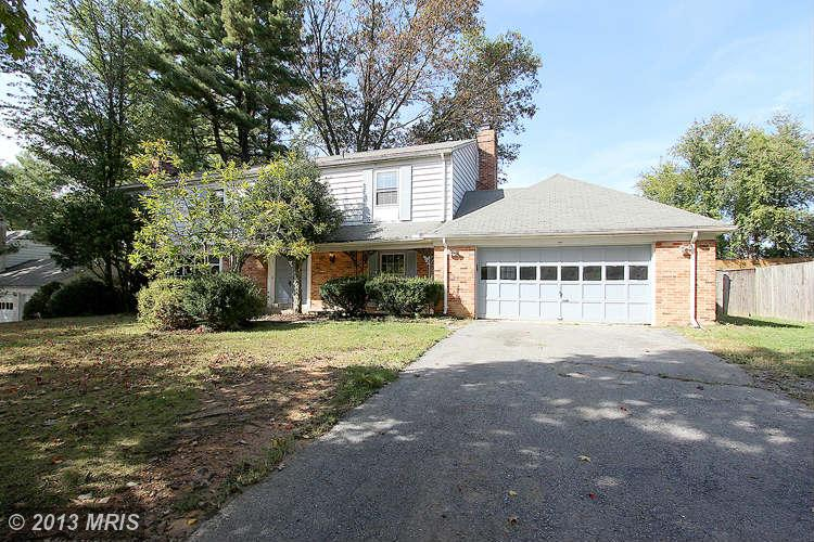 2405 east gate drive Silver spring Maryland 20906