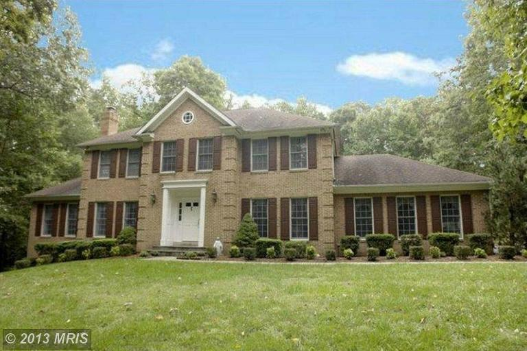 2.4 acres in Gaithersburg, Maryland