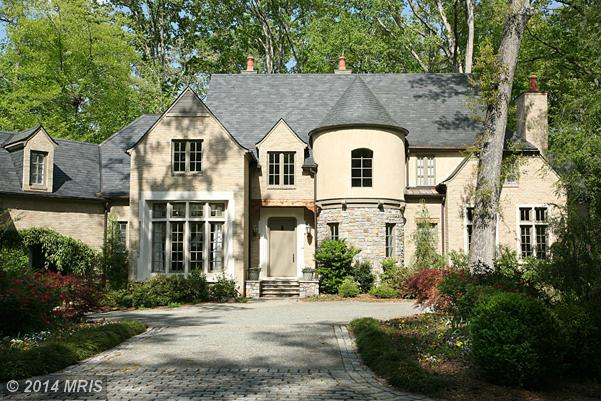 3.81 acres Potomac, MD