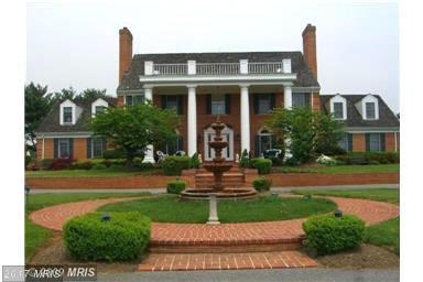 20 acres Gaithersburg, MD