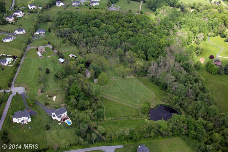 32.15 acres Brookeville, MD