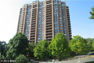 10101 Grosvenor Pl # 1207, Rockville, MD 20852