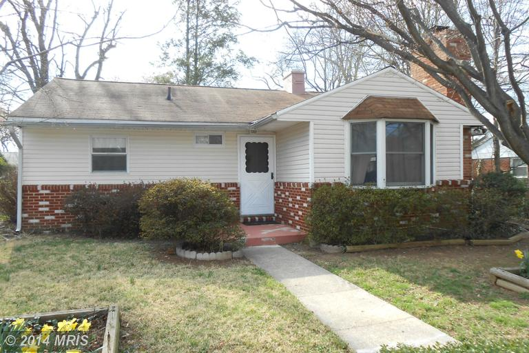 1909 Rockland Ave, Rockville, MD 20851