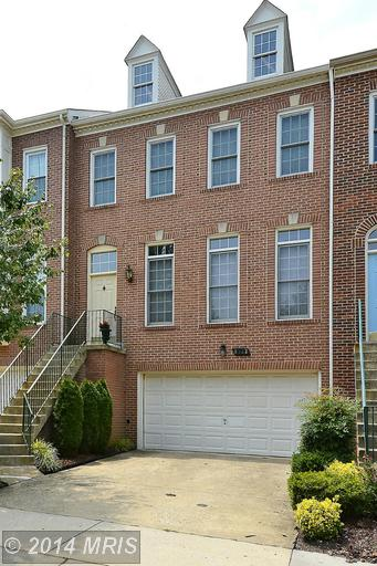 One of Potomac 3 Bedroom New Listings Homes for Sale