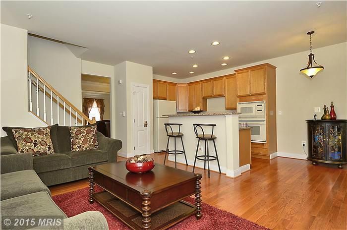 One of Clarksburg 3 Bedroom Homes for Sale