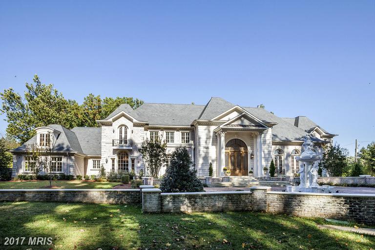 3.77 acres Potomac, MD
