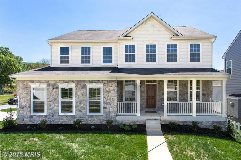 18247 Hickory Meadow Dr, Olney, MD 20832